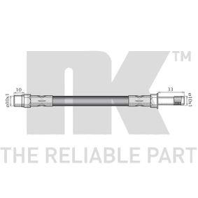 NK Bremsschlauch 7M0611776C für VW, AUDI, FORD, SKODA, SEAT bestellen