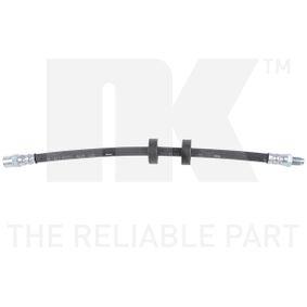 Bremsschlauch NK Art.No - 854706 OEM: 175611701A für VW, AUDI, SKODA, SEAT kaufen