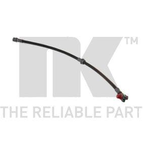 Bremsschlauch NK Art.No - 8547102 OEM: 1K0611701 für VW, AUDI, SKODA, SEAT kaufen