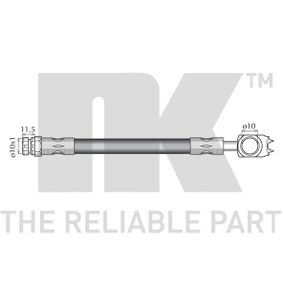 NK Bremsschlauch 1K0611701K für VW, AUDI, SKODA, SEAT bestellen