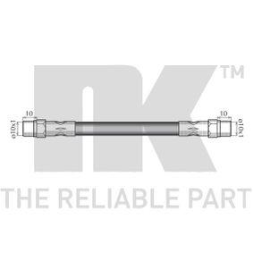 NK Bremsschlauch 251611775B für VW, AUDI, SKODA, SEAT, PORSCHE bestellen
