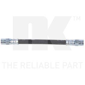 NK Bremsschläuche 854760 für AUDI COUPE 2.3 quattro 134 PS kaufen