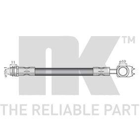 NK Bremsschlauch 1J0611701L für VW, AUDI, SKODA, SEAT bestellen