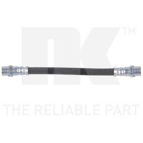 NK Bremsschläuche 854774 für AUDI A6 2.4 136 PS kaufen
