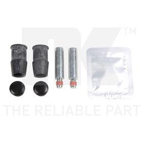 NK Brake caliper support bracket (8999002)