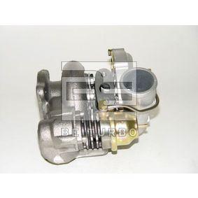 BU Turbolader und Einzelteile 124186 für AUDI 100 2.5 TDI 115 PS kaufen