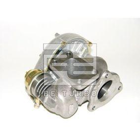 Turbolader und Einzelteile Art. No: 124186 hertseller BU für AUDI 100 billig
