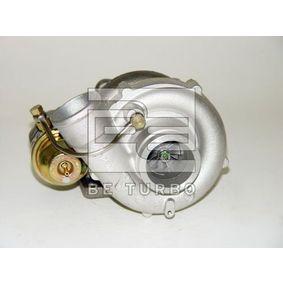 Turbolader und Einzelteile (124186) hertseller BU für AUDI 100 2.5 TDI 115 PS Baujahr 12.1990 günstig