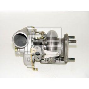BU Turbolader 124519 für AUDI 100 2.5 TDI 115 PS kaufen