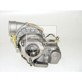 Turbolader und Einzelteile Art. No: 124519 hertseller BU für AUDI 100 billig