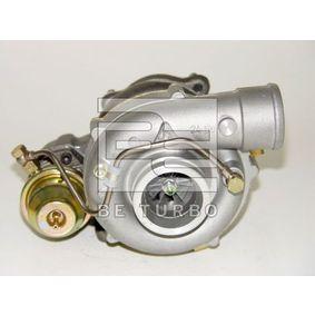 Turbolader und Einzelteile (124519) hertseller BU für AUDI 100 2.5 TDI 115 PS Baujahr 12.1990 günstig