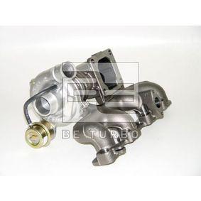 Compresor, sistem de supraalimentare BU Art.No - 125216 OEM: 1135266 pentru FORD cumpără