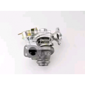 Turbocompresor, sobrealimentación BU Art.No - 127308 OEM: 3M5Q6K682DC para FORD, CITROЁN, PEUGEOT, FIAT, MITSUBISHI obtener