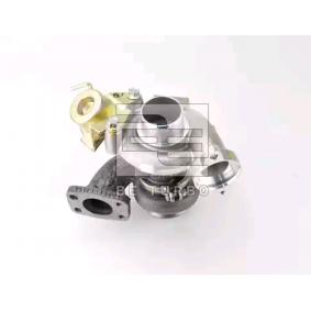 BU 127308 Turbocompresor, sobrealimentación OEM - 3M5Q6K682DC CITROËN, FIAT, FORD, MITSUBISHI, PEUGEOT, VICTOR REINZ, FORD USA, CITROËN/PEUGEOT, DA SILVA, WILMINK GROUP a buen precio