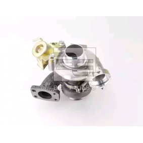 BU 127308 Turbocompresor, sobrealimentación OEM - 9657603780 ALFA ROMEO, CITROËN, FIAT, FORD, LANCIA, PEUGEOT, CITROËN/PEUGEOT, DA SILVA, ABARTH a buen precio