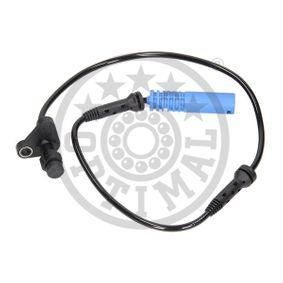 OPTIMAL Sensor, Raddrehzahl 0025723 für BMW, MINI bestellen