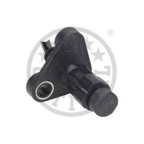 OPTIMAL 06-S006 Sensor, Raddrehzahl OEM - 0025723 BMW, MINI günstig