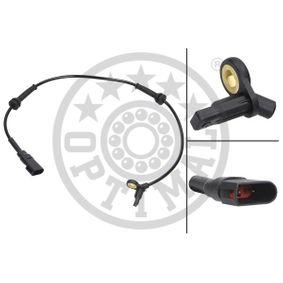 Sensor, Raddrehzahl OPTIMAL Art.No - 06-S026 kaufen