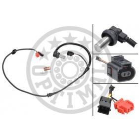 VW PASSAT 1.9 TDI 130 PS ab Baujahr 11.2000 - Sensoren (06-S051) OPTIMAL Shop