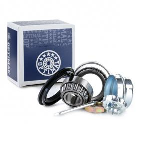 OPTIMAL Cojinete de Rueda 100002L para VW GOLF 2.0 GTI 16V 150 CV comprar