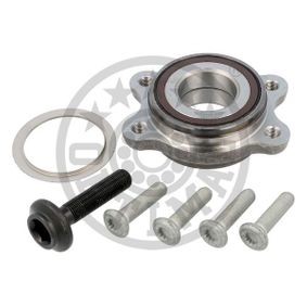OPTIMAL Wheel Bearing Kit 4F0598625B for VW, AUDI acquire