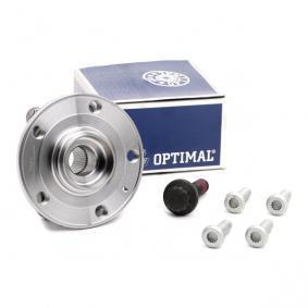 5K0498621 pour VOLKSWAGEN, AUDI, SEAT, SKODA, PORSCHE, Kit de roulement de roue OPTIMAL (101017) Boutique en ligne