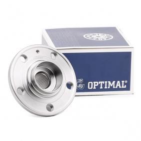 Hjullejesæt OPTIMAL Art.No - 101027 OEM: 6C0407621 til VW, AUDI, SKODA, SEAT erhverv