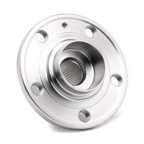 OPTIMAL Rodamiento de rueda 101027