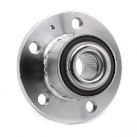 OPTIMAL Juego de cojinete de rueda (101027)
