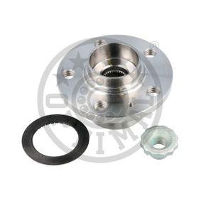 Cojinete de rueda (101027) fabricante OPTIMAL para SEAT Ibiza IV ST (6J8, 6P8) año de fabricación 05/2010, 70 CV Tienda online