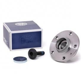 8S0598611 pour VOLKSWAGEN, AUDI, SEAT, SKODA, Kit de roulement de roue OPTIMAL (102019) Boutique en ligne