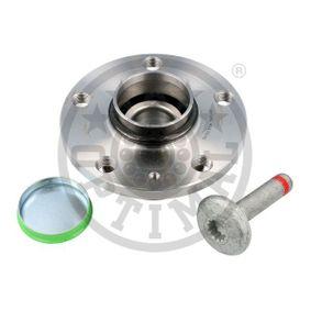 OPTIMAL Radlagersatz 1K0598611 für VW, AUDI, SKODA, SEAT bestellen