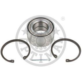 Radlagersatz OPTIMAL Art.No - 201228 OEM: 90425658 für VW, OPEL, CHEVROLET, SAAB, VAUXHALL kaufen