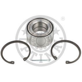OPTIMAL Radlagersatz 90425658 für VW, OPEL, CHEVROLET, SAAB, VAUXHALL bestellen