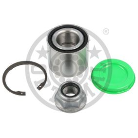 93178651 für OPEL, CHEVROLET, VAUXHALL, Radlagersatz OPTIMAL (201621) Online-Shop