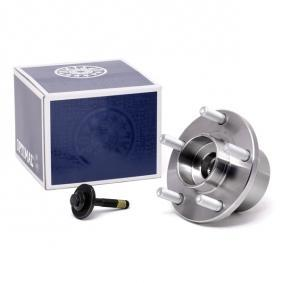OPTIMAL Cojinete de rueda 301667 para FORD FOCUS 2.0 TDCi 136 CV comprar