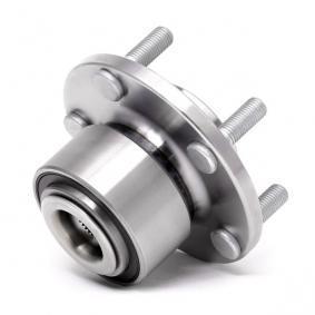 FORD FOCUS 2.0 TDCi 136 CV año de fabricación 10.2003 - Cojinete de rueda (301667) OPTIMAL Tienda online