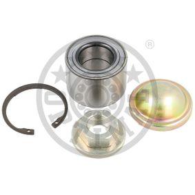 OPTIMAL Cojinete de Rueda y Juego de Cojinete de Rueda 302057 para FORD FOCUS 1.8 TDCi 115 CV comprar