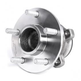 FORD FOCUS 1.8 TDCi 115 CV año de fabricación 01.2005 - Cojinete de Rueda (302202) OPTIMAL Tienda online