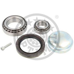 OPTIMAL Rodamiento de rueda 401501
