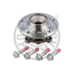 OPTIMAL Radlagersatz 31216765157 für BMW, MINI bestellen
