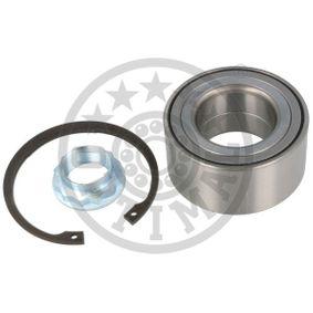 Radlagersatz OPTIMAL Art.No - 502691 OEM: 33416762321 für BMW, MINI kaufen