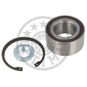 OPTIMAL Radlagersatz 33416762321 für BMW, MINI bestellen