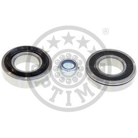 Radlagersatz OPTIMAL Art.No - 701374 OEM: 7701460637 für RENAULT, RENAULT TRUCKS kaufen
