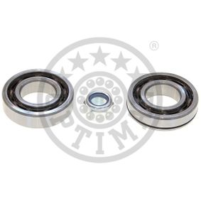 OPTIMAL Radlagersatz 7701460637 für RENAULT, RENAULT TRUCKS bestellen