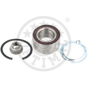 Radlagersatz OPTIMAL Art.No - 701978 OEM: 7701210111 für RENAULT, NISSAN, DACIA, RENAULT TRUCKS kaufen