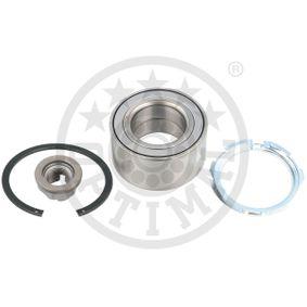 OPTIMAL Radlagersatz 7701210111 für RENAULT, NISSAN, DACIA, RENAULT TRUCKS bestellen