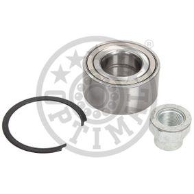 Wheel bearing kit 801362 OPTIMAL