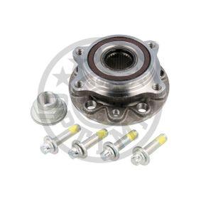 Radlagersatz OPTIMAL Art.No - 801910 OEM: 50706067 für FIAT, ALFA ROMEO kaufen