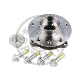 OPTIMAL Radlagersatz 50706067 für FIAT, ALFA ROMEO bestellen